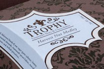 Trophy Nut: large box design